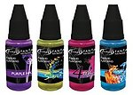 Fantasia E-Liquid 15ml Nicotine Free Bottle