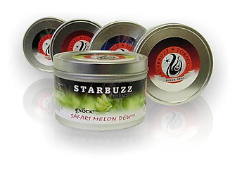 Starbuzz: Premium Flavored Tobacco 100g