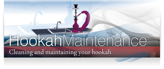 Disassemble Your Hookah