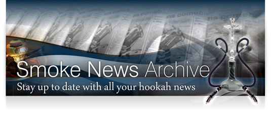 Smoke News Archive