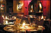Tantra Hookah Bar and Restaurant
