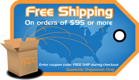 Free Shipping on all orders over $95 at SouthSmoke.com, a leader in providing authentic egyptian hookah pipes and water pipes for your smoking pleasure