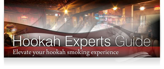 Hookah Experts Guide