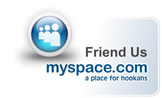 Follow SouthSmoke.com on MySpace