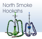 North Smoke Hookahs