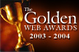 the golden web official award winner