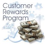 hookah customer rewards progams