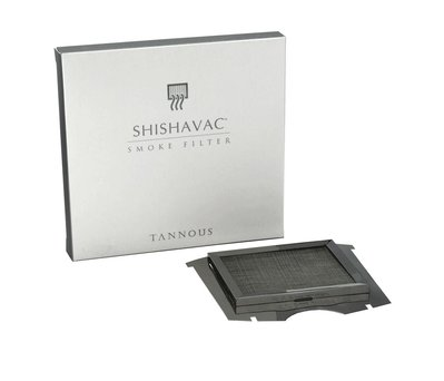 Shishavac Replacement Smoke Filter