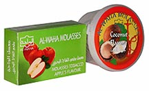 Al-Waha: Traditional Flavors 250g