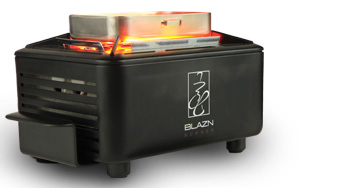 Blazn Burner Infrared Charcoal Burner