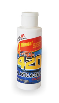 Formula 420 Travel Size Hookah Cleaner