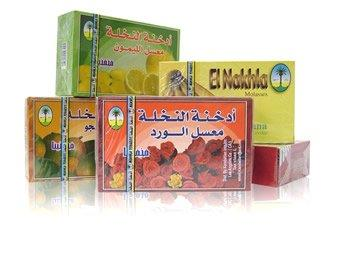 Nakhla: Exotic Tobacco Pack 250g