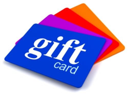 $25 Smoke Points Gift Card