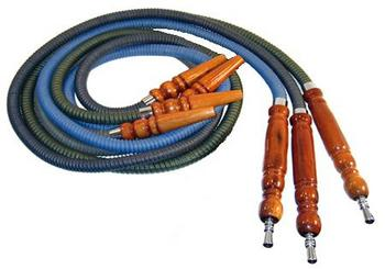 Wide Body Washable Hose