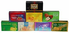 Al-Waha: Traditional Flavors 50g
