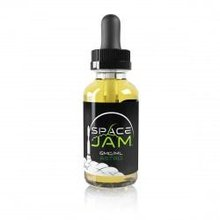 Space Jam E-Liquid 15ml Nicotine Free Bottle