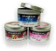 Starbuzz: Premium Flavored Tobacco 250g