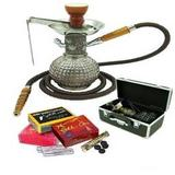 The Hookah To Go Pack