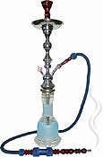 large classic 30 in. single hose hookah