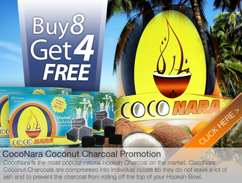 CocoNara CocoMadness Promotion