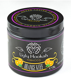 Ugly: Premium Flavors 250g