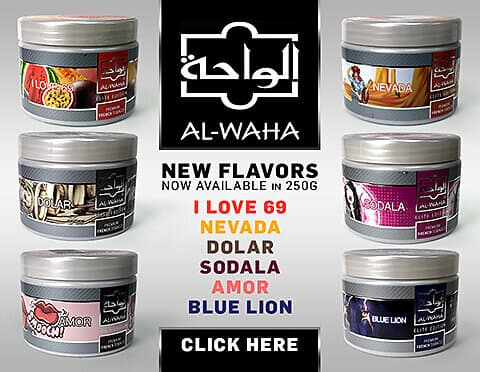 Hookahs and Shisha, Online Hookah Store and Wholesale