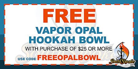 FREE Opal Bowl Promotion