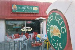 King Tut Cafe