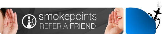 Refer A Friend Smoke Points Bonus