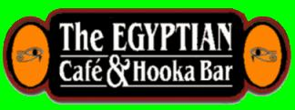 The Egyptian Cafe and Hookah Lounge