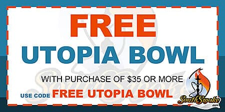 Free Utopia Bowl Promotion
