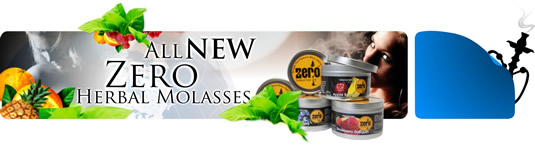 Free Zero Herbal Molasses Promotion