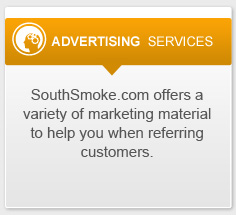 Hookah Affiliate Advertising Services