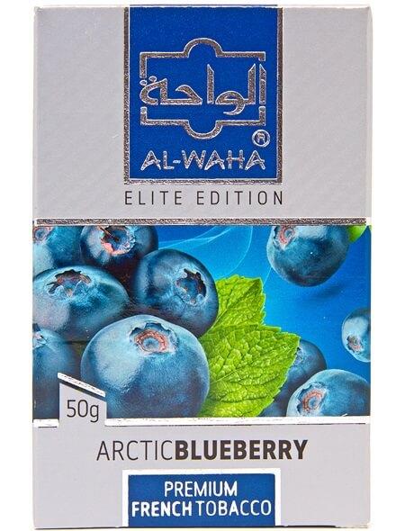 Al-Waha Elite Edition: Premium Flavors