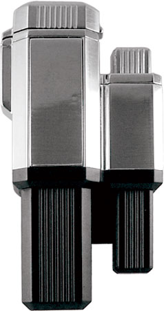 SpaceQuad Torch Lighter
