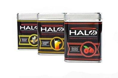 Halo: Premium Flavors 250g