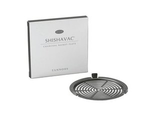 Shishavac Replacement Charcoal Basket Plate