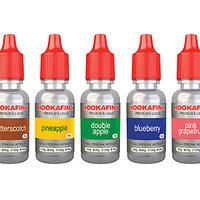 Hookafina E-Liquid 15ml Bottle