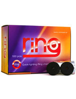Ring Charcoal Box 38mm