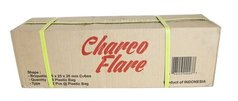 Charco Flare Coconut Charcoal Cube 720 Piece Box