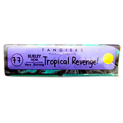 Tangiers Burley: Premium Flavored Tobacco 250g