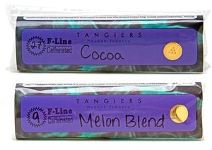 Tangiers F-Line: Premium Flavored Tobacco 250g