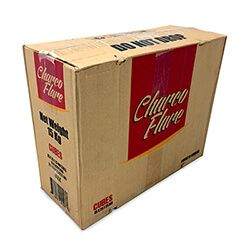 Charco Flare Coconut Charcoal Cube 1080 Piece Box