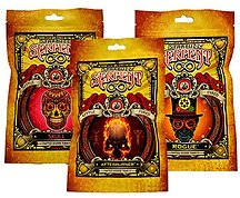 Starbuzz Serpent Hookah Flavored Tobacco 200g