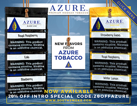 Azure Hookah Tobacco New Flavors Gold Black Royal Raspberry Cola Blueberry Winter Lemon Strawberry Guava