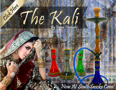 The Kali by Vapor Hookahs