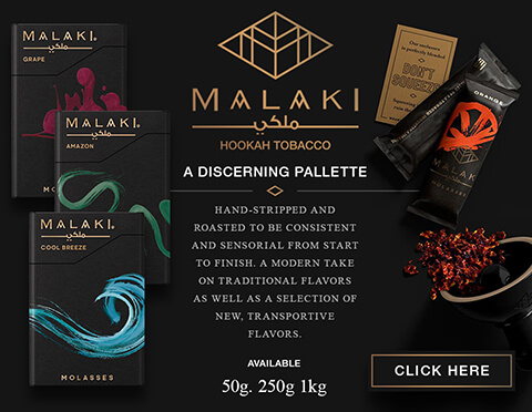 Malaki Molasses